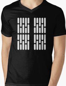 Star Wars: Light Panels Mens V-Neck T-Shirt