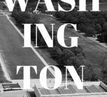 City Series (Washington DC) Sticker
