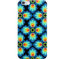 Folklore Rythmes Kaleidoscope iPhone Case/Skin