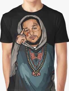 Asap yams Graphic T-Shirt