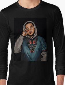 Asap yams Long Sleeve T-Shirt