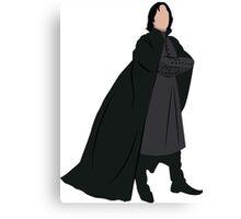 Snape - Graphic Canvas Print