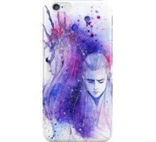 Mirkwood Royalty iPhone Case/Skin