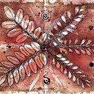 Leaf Symbols by Bart Castle