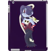 Skullgirls - Squigly iPad Case/Skin