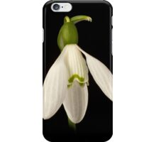 Flower of Hope iPhone Case/Skin
