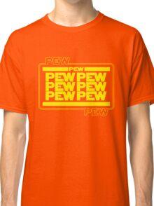 PEWPEW Classic T-Shirt
