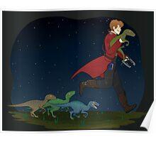 Dino Thief Poster