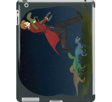 Dino Thief iPad Case/Skin