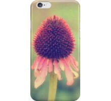 Beauty Fading ~ Flower. iPhone Case/Skin