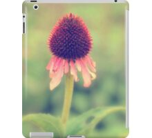 Beauty Fading ~ Flower. iPad Case/Skin