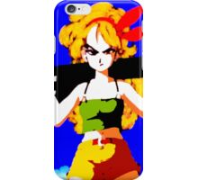 Dragon Ball-Launch Iphone Case  iPhone Case/Skin