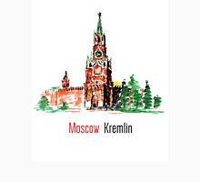 Kremlin, Red Square, Moscow, Russia Unisex T-Shirt