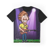 Trey Anastasio (Phish) Graphic T-Shirt