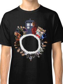 Multiphandom  Classic T-Shirt