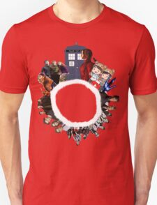Multiphandom  T-Shirt