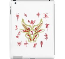 DA Army iPad Case/Skin