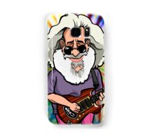 Jerry Garcia (The Grateful Dead) Samsung Galaxy Case/Skin