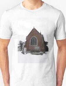 St Michael's Church T-Shirt