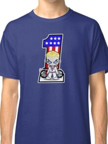 Pure Evel Classic T-Shirt