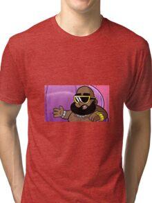 Rick Ross Tri-blend T-Shirt