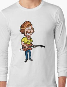 Trey Anastasio (Phish) Long Sleeve T-Shirt