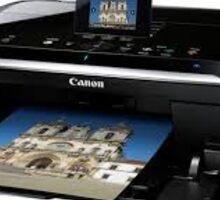 Canon Printer - TechHutz Sticker