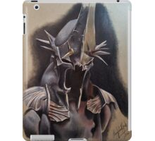 Witch King | The Lord of the Rings iPad Case/Skin