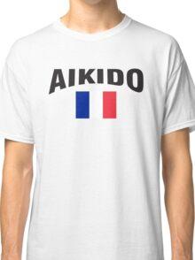 Aikido France Classic T-Shirt
