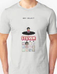 Gem Select - Steven Unisex T-Shirt