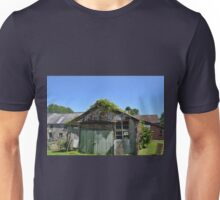 Old Shed at  Mangerton Mill Unisex T-Shirt