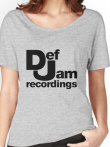 djrecs Women's Relaxed Fit T-Shirt