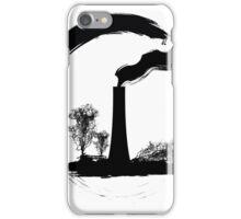 Nuclear Destruction iPhone Case/Skin