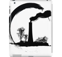 Nuclear Destruction iPad Case/Skin