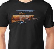 Fogell in Wonderland Unisex T-Shirt