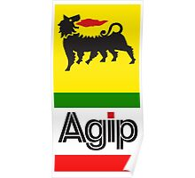 AGIP Poster
