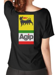 AGIP Women's Relaxed Fit T-Shirt