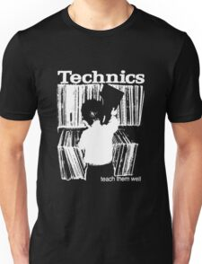 technics 1 Unisex T-Shirt