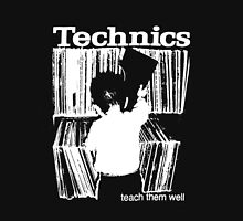 technics 1 T-Shirt