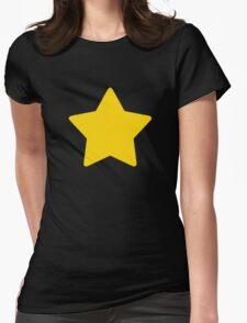 Universe Star Cartoon Womens Fitted T-Shirt