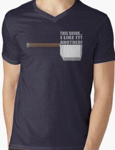 Another! Mens V-Neck T-Shirt