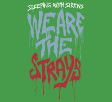 Sleeping with sirens music Kids Tee