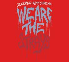 Sleeping with sirens music One Piece - Long Sleeve