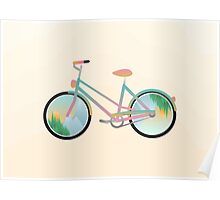 Pimp my bike Poster