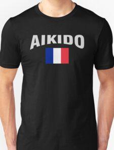 Aikido France Unisex T-Shirt