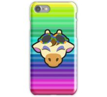 GRACIE ANIMAL CROSSING iPhone Case/Skin