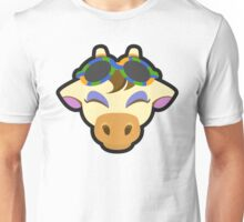 GRACIE ANIMAL CROSSING Unisex T-Shirt