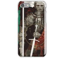 Cullen Tarot Card iPhone Case/Skin