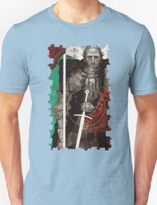 Cullen Tarot Card T-Shirt