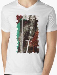 Cullen Tarot Card Mens V-Neck T-Shirt